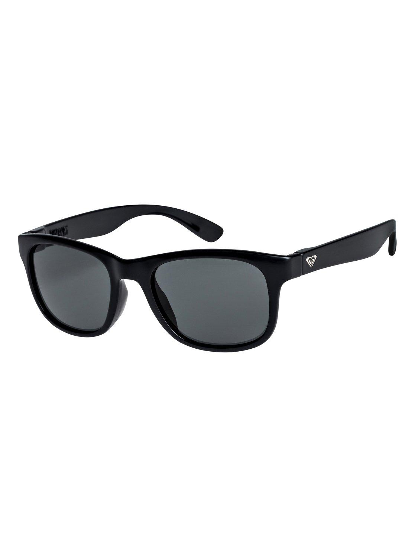 Roxy Sonnenbrille Runaway Damenmode/Schmuck & Accessoires/Accessoires/Sonnenbrillen/Eckige Sonnenbrille