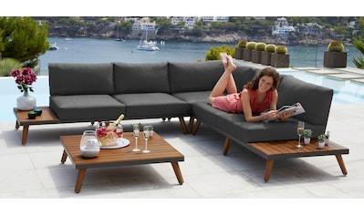 MERXX Loungeset »Athen« kaufen