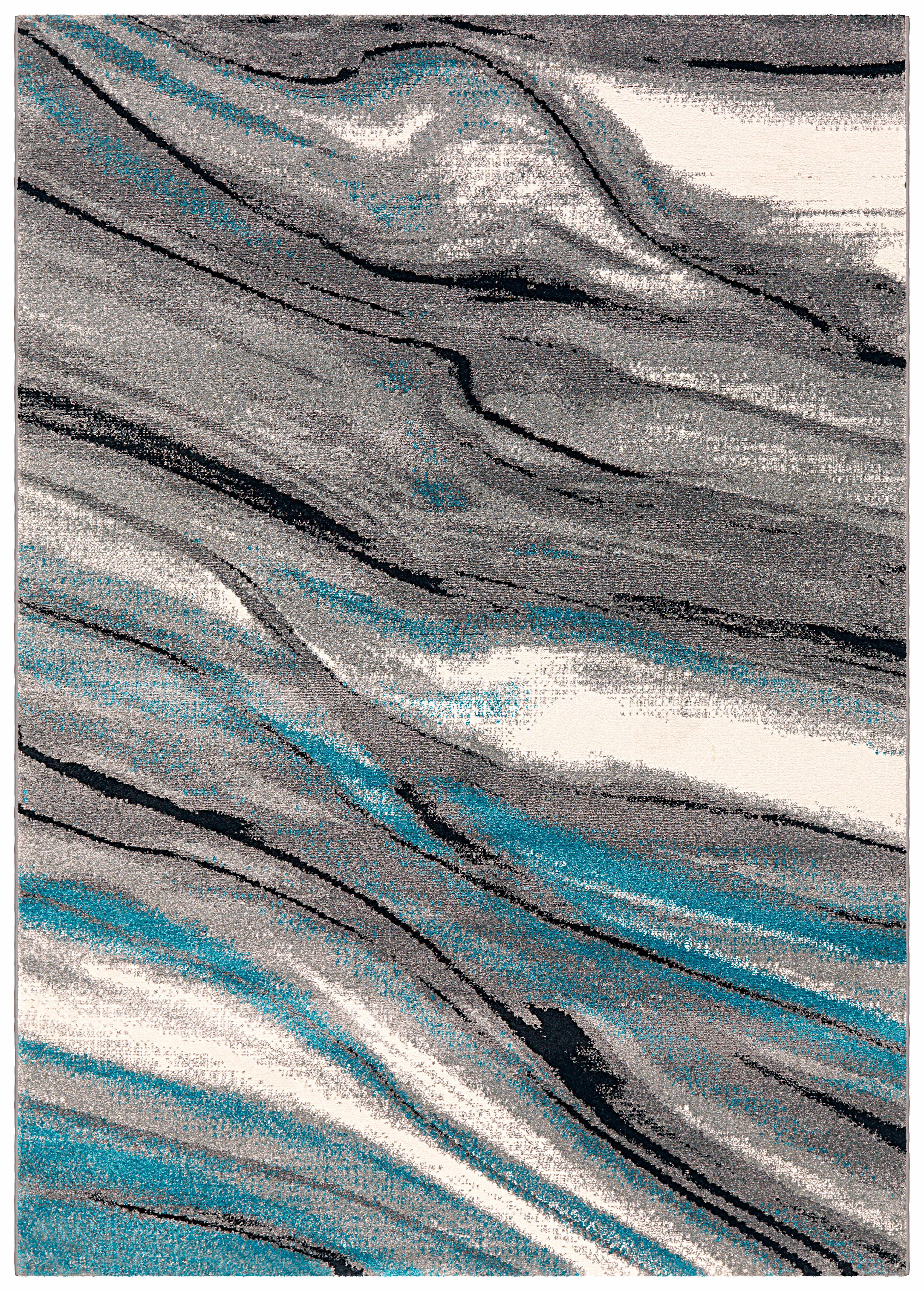 Teppich Move 4444 Arte Espina rechteckig Höhe 13 mm maschinell gewebt