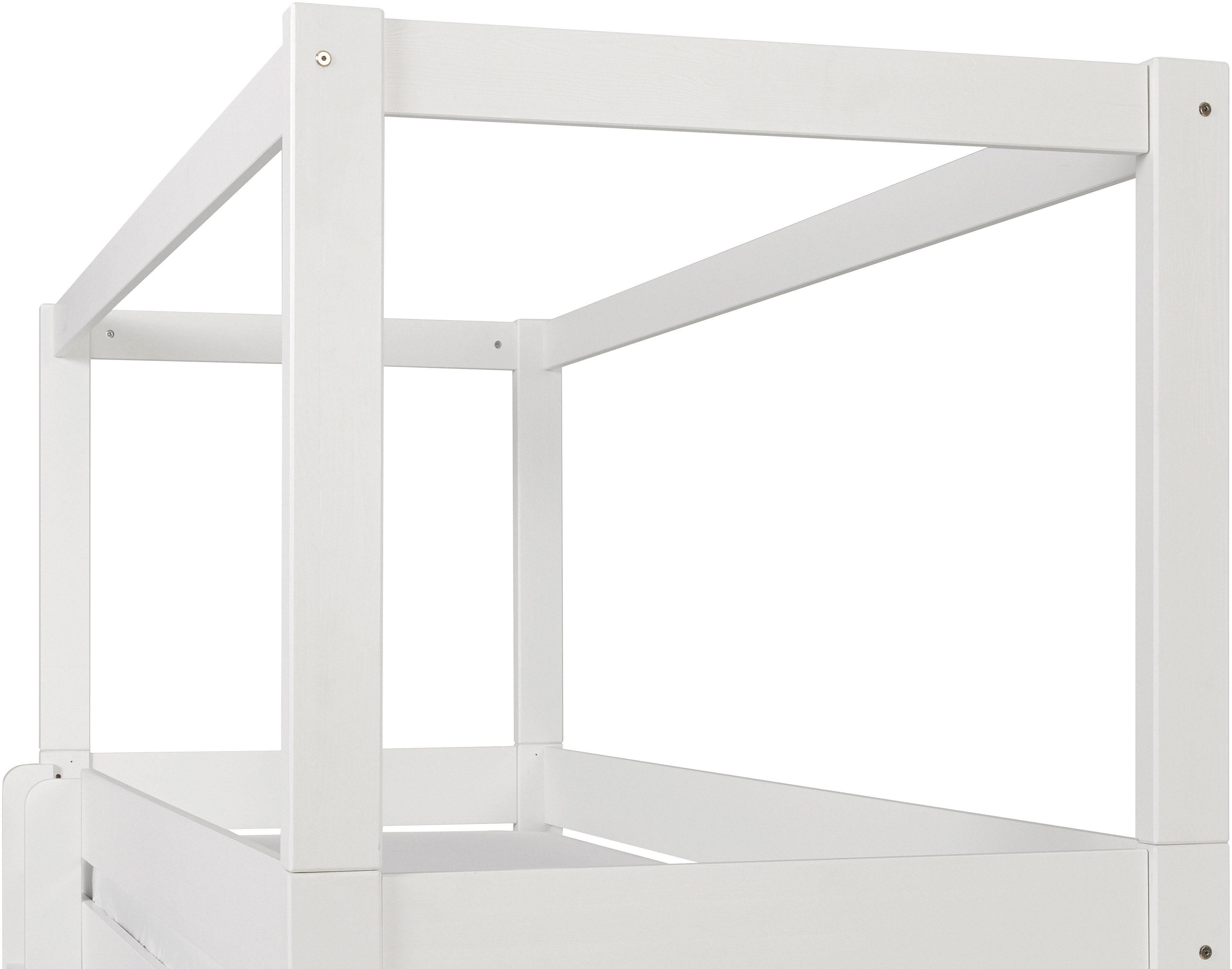 bett himmel bestellen baur. Black Bedroom Furniture Sets. Home Design Ideas