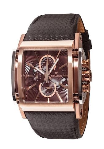 Yves Camani Chronograph »ESCAUT« kaufen
