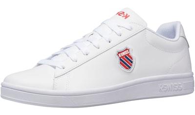K-Swiss Sneaker »Court Shield« kaufen