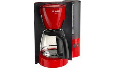 BOSCH Filterkaffeemaschine »ComfortLine TKA6A044«, Papierfilter, 1x4 kaufen