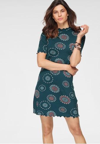 Boysen's Jerseykleid, in leicht ausgestellter Form kaufen