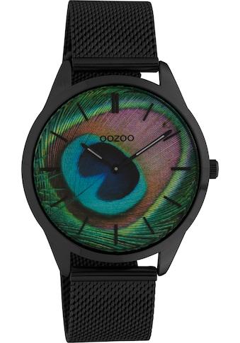 OOZOO Quarzuhr »C10253« kaufen