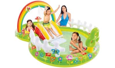 Intex Planschbecken »Playcenter My Garden«, BxLxH: 180x290x104 cm kaufen
