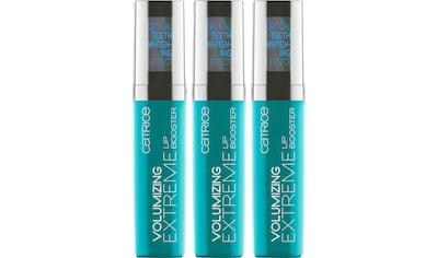 Catrice Lip-Booster »Volumizing Extreme Lip Booster«, (Set, 3 tlg.) kaufen