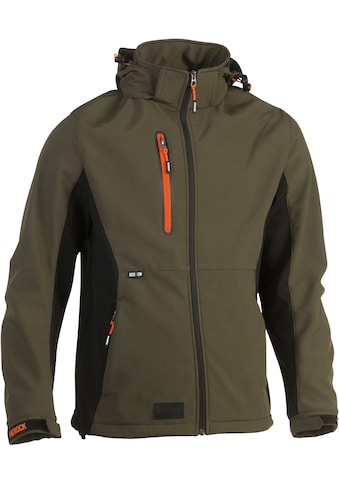 Herock Softshelljacke »Trystan Softshell-Jacke« kaufen