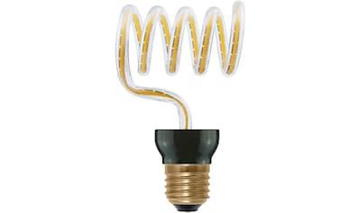 SEGULA LED-Filament »ART LINE«, E27, 1 St., LED Art Loop Cross Filament kaufen