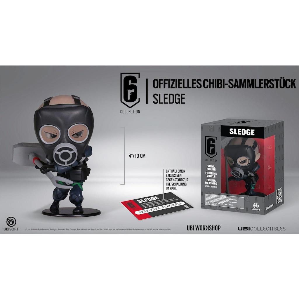 UBISOFT Spielfigur »Six Collection - Sledge«, (1 tlg.)