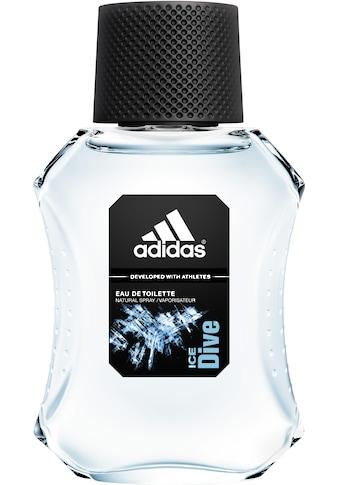 adidas Performance Eau de Toilette »Ice Dive« kaufen