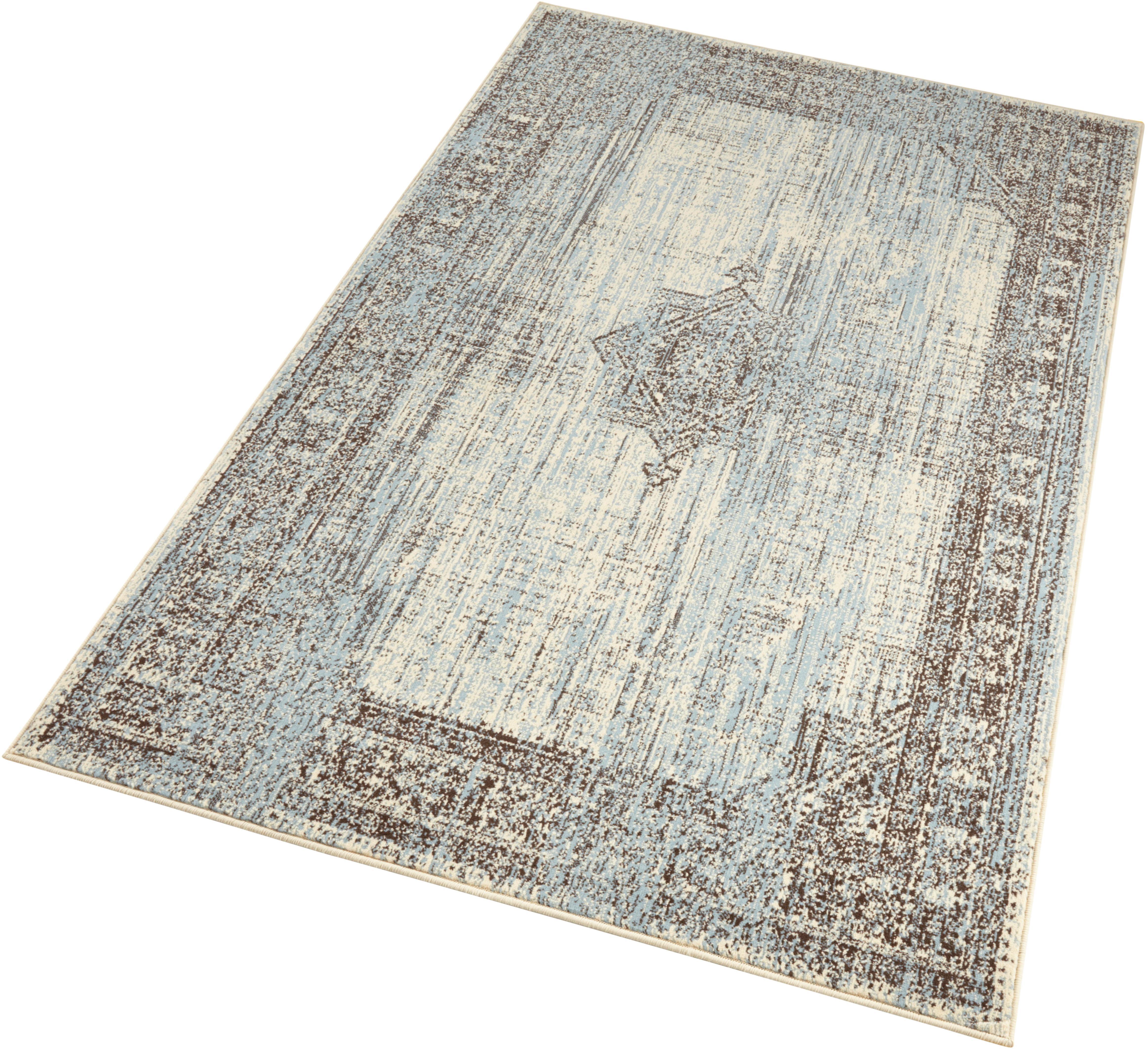 Teppich Elysium HANSE Home rechteckig Höhe 9 mm maschinell gewebt