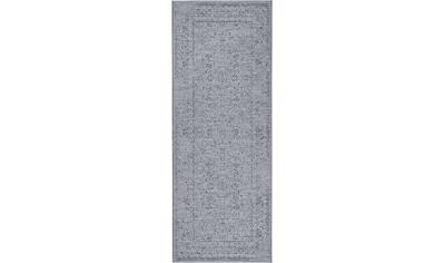 Läufer, »Sophia«, Home affaire, rechteckig, Höhe 3 mm, maschinell gewebt kaufen