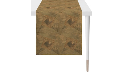 Tischläufer, »1307 Loft Style, Jacquard«, APELT (1 - tlg.) kaufen