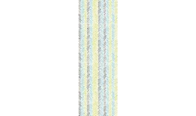 queence Vinyltapete »Rosalind«, 90 x 250 cm, selbstklebend kaufen