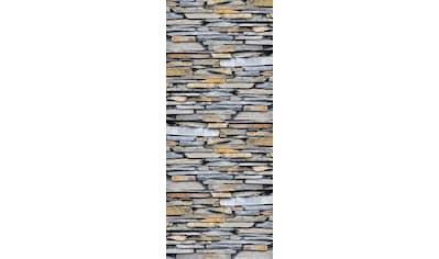 QUEENCE Vinyltapete »Fatjon«, 90 x 250 cm, selbstklebend kaufen