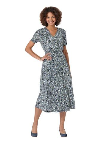 Classic Basics Kleid in Bahnenform kaufen