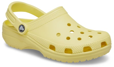 Crocs Clog »Classic Clog«, mit Fersenriemen kaufen