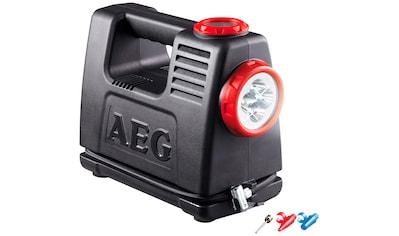 AEG Energiestation »LA 10 mit Akku« kaufen