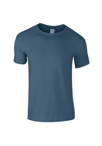 Gildan T-Shirt »Kinder mit Rundhalsausschnitt, kurzärmlig« kaufen