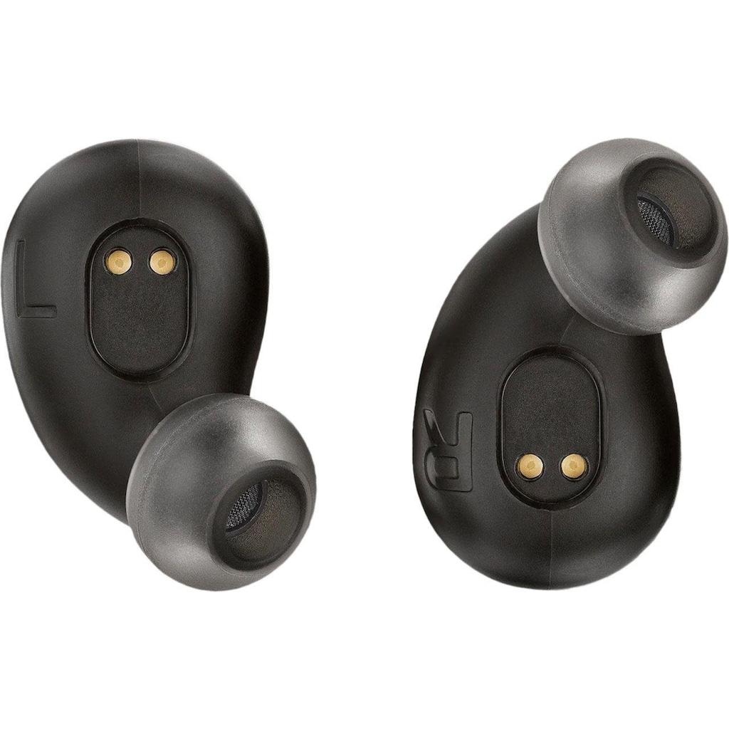 JBL wireless In-Ear-Kopfhörer »FREE X«, Bluetooth, True Wireless