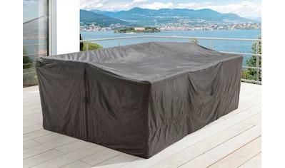 DESTINY Schutzhülle für Sitzgruppe »Aruba«, »Bahia«, (L/B/H) 250x150x80 cm kaufen
