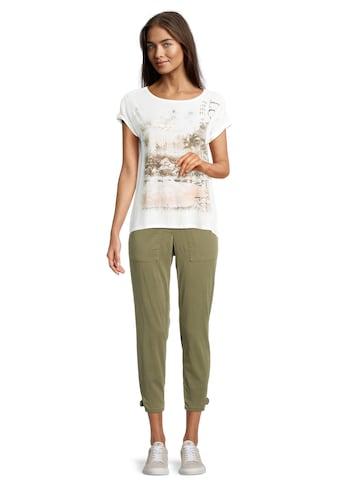 Betty&Co T-Shirt »mit Aufdruck« kaufen