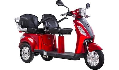 ZTECH Elektromobil »ZT-18«, 2000 W, 25 km/h kaufen