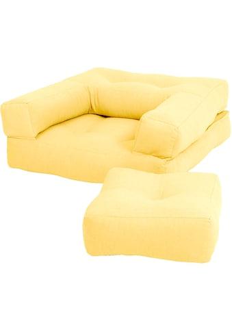 Karup Design Sessel »Mini Cube« kaufen