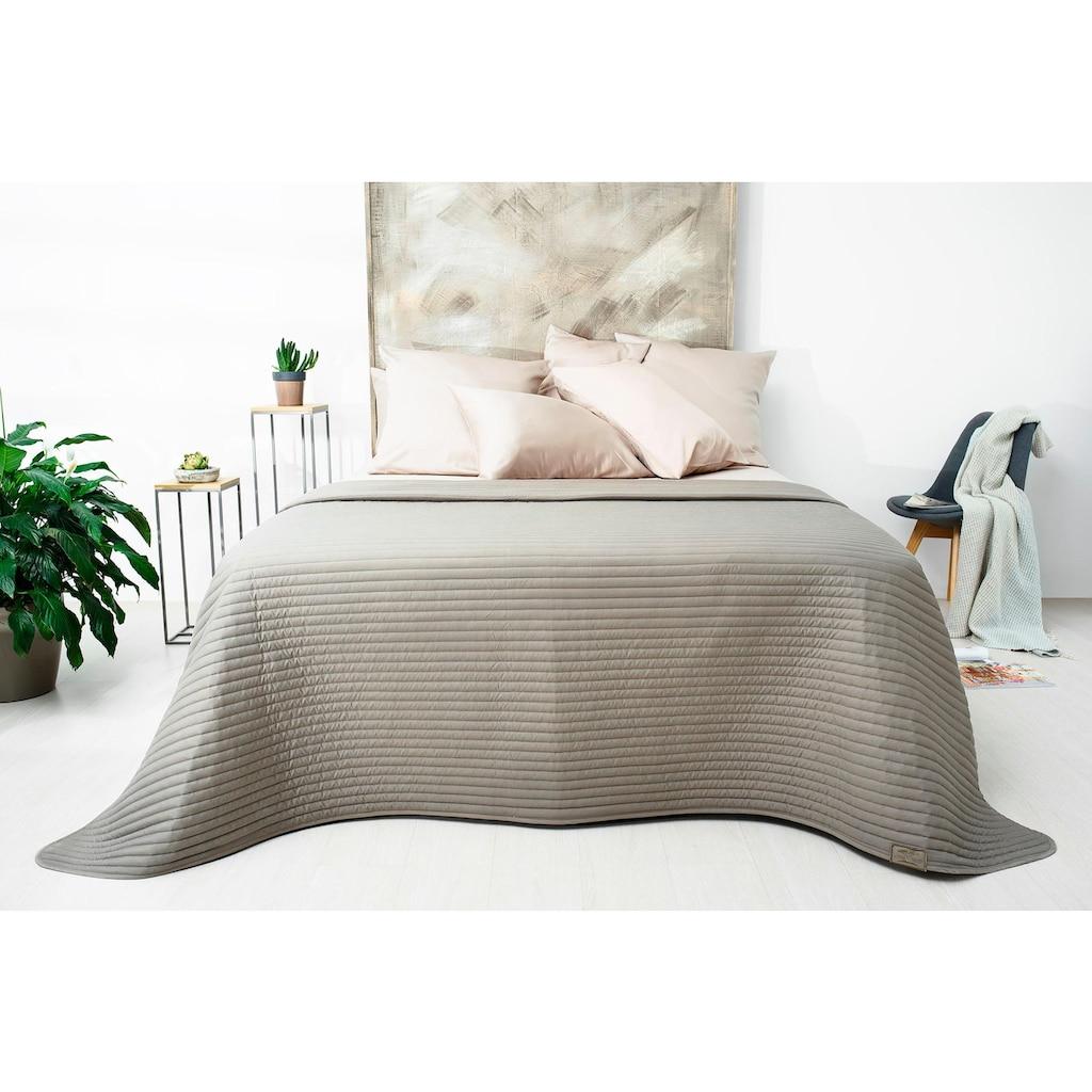 SEI Design Tagesdecke »Living Trend«