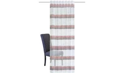 Vorhang, »TAMIO«, Vision S, Multifunktionsband 1 Stück kaufen