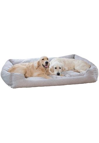 ABUKI Hundebett »Benno«, BxL: 130x100 cm kaufen