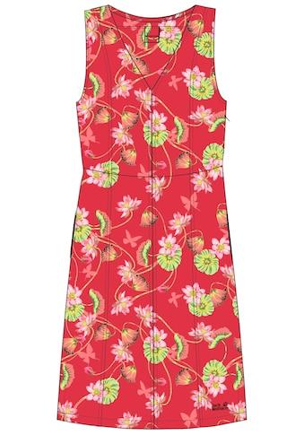 Jack Wolfskin Sommerkleid »PARADISE DRESS« kaufen