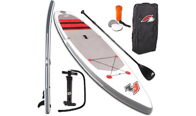 F2 Inflatable SUP - Board »Union 11,5«, (Set, 5 - tlg.) kaufen