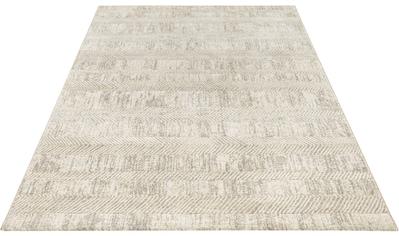 ELLE Decor Teppich »Gonesse«, rechteckig, 11 mm Höhe, Wohnzimmer kaufen