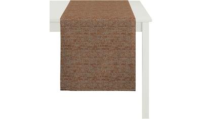 APELT Tischläufer »1103 Loft Style, Jacquard«, (1 St.) kaufen