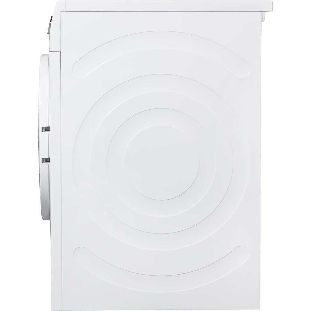 SIEMENS Wärmepumpentrockner »WT45W4ECO«, IQ500