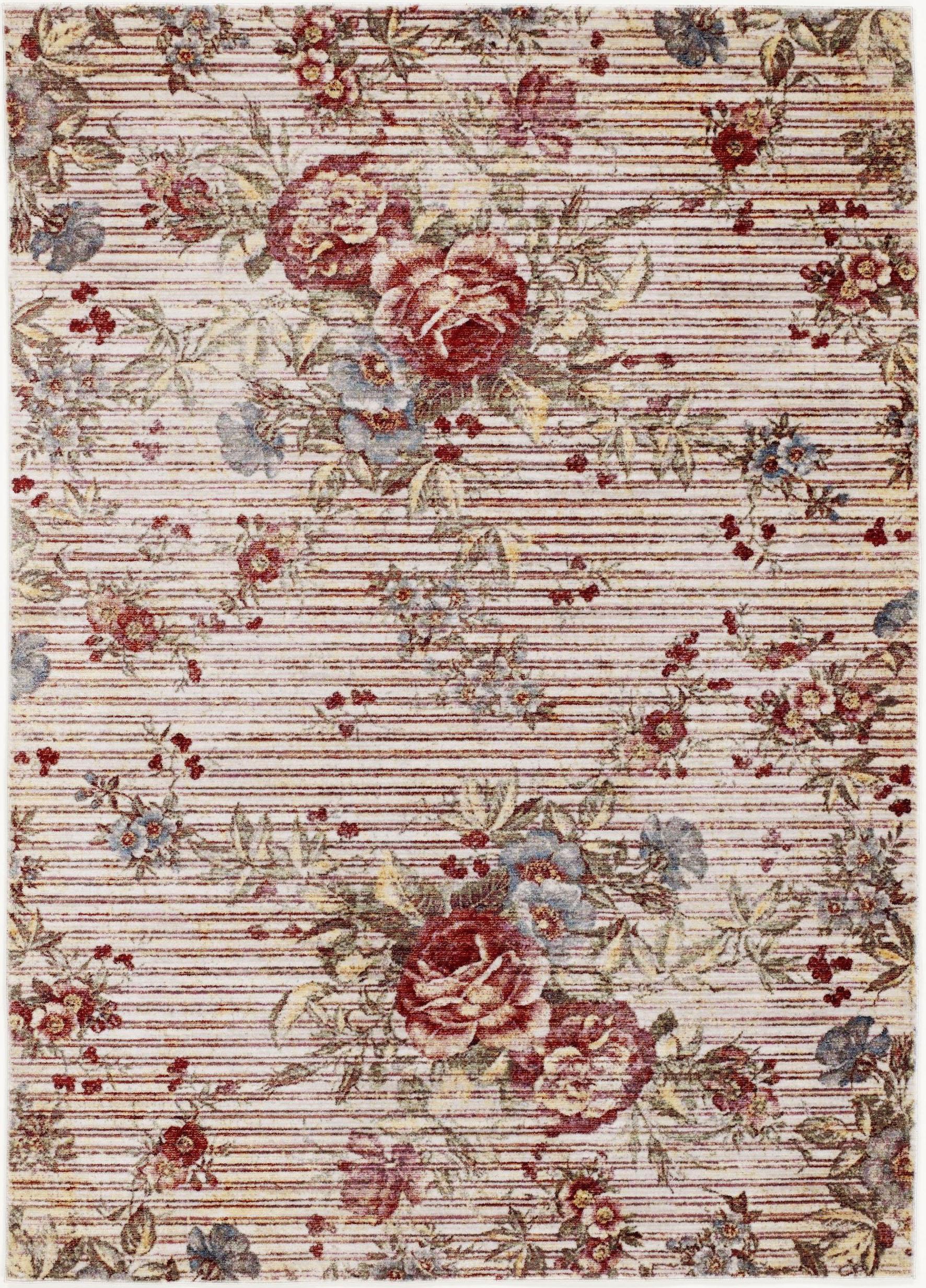 Teppich Rainbow Rose OCI DIE TEPPICHMARKE rechteckig Höhe 5 mm maschinell gewebt