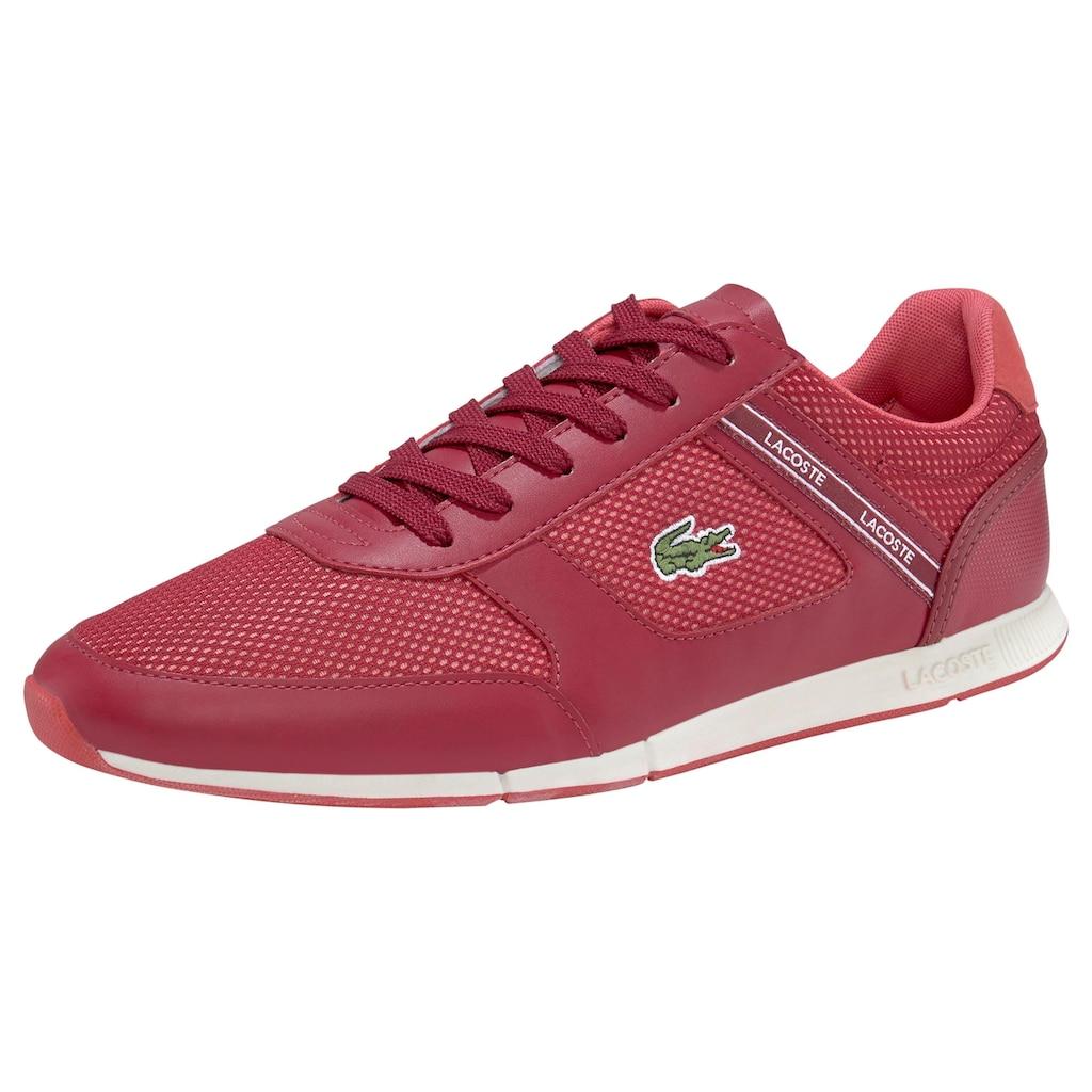 Lacoste Sneaker »MENERVA SPORT 120 1 CMA«