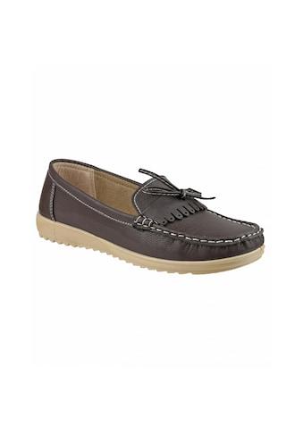 Amblers Safety Loafer »Elba Damen Sommerschuhe / / Slipper / Mokassins« kaufen
