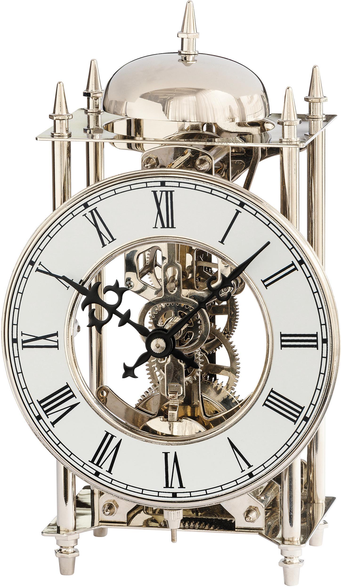 AMS Tischuhr T1184   Dekoration > Uhren > Standuhren   Ams