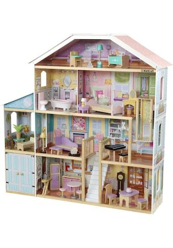 """KidKraft® Puppenhaus """"Grand View Mansion mit EZ Kraft Assembly™"""" kaufen"""