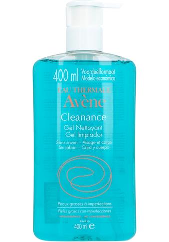 """Avene Gesichtsreinigungsgel """"Cleanance"""" kaufen"""