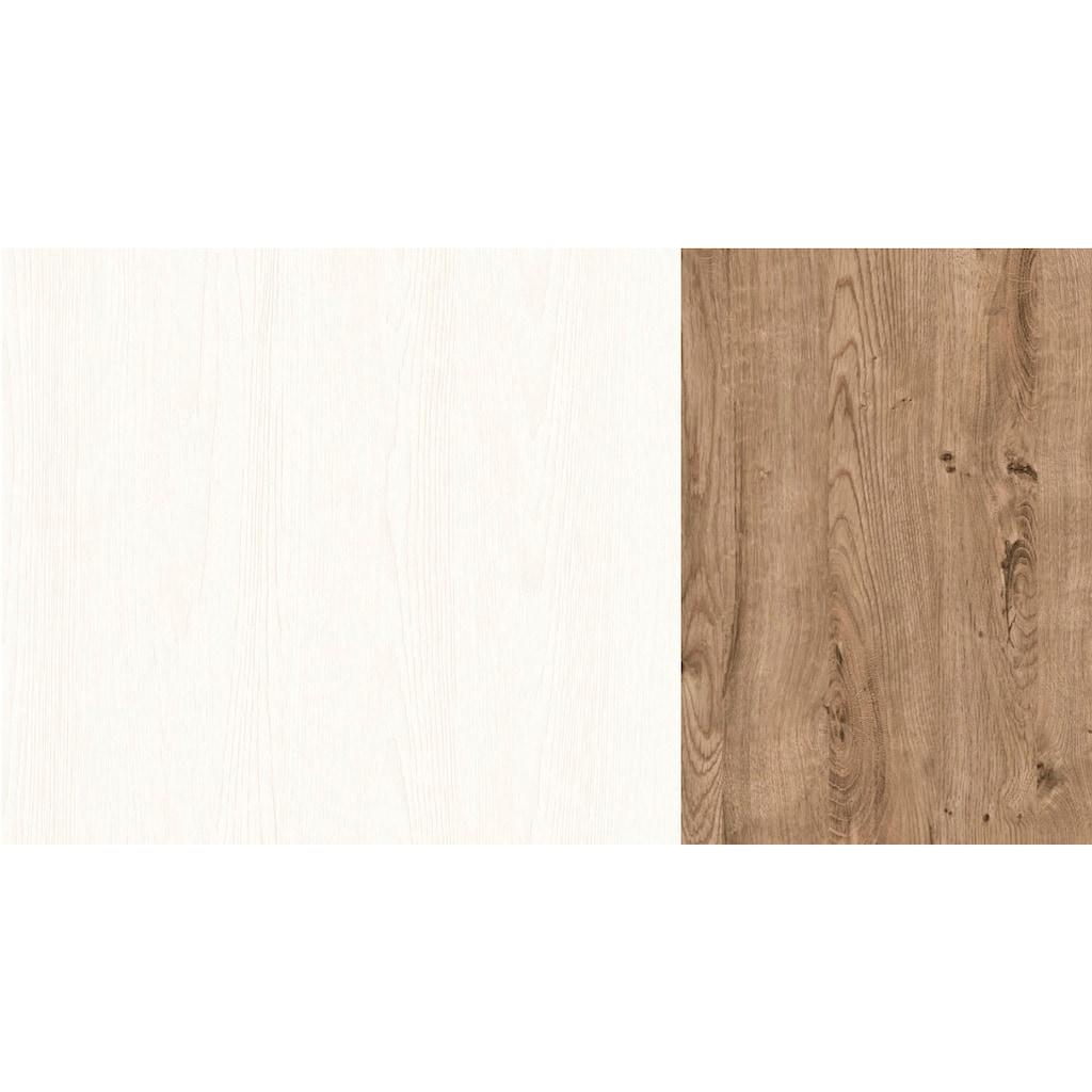 TRENDMANUFAKTUR Sideboard »EVORA«