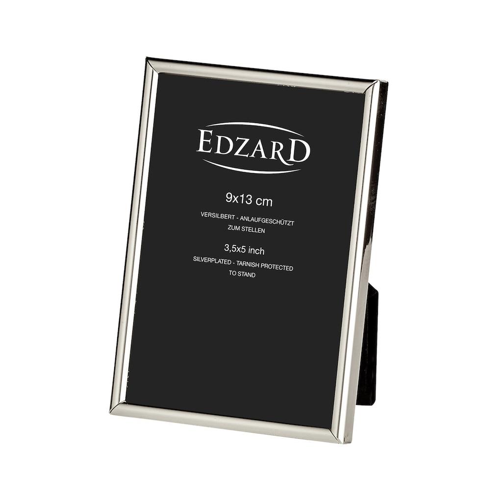 EDZARD Bilderrahmen »Genua«, 9x13 cm
