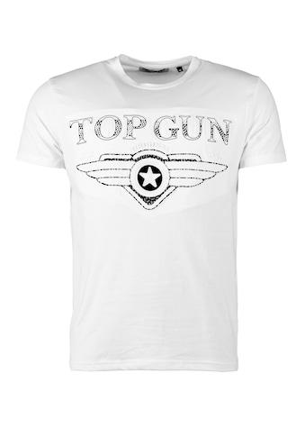 TOP GUN T - Shirt »Bling4U« kaufen