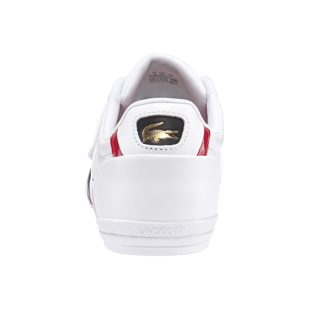 Lacoste Sneaker »MISANO STRAP 0120 1 CMA«