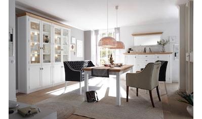 WEHRSDORFER Esstisch »Maisonette«, Breite 160 cm kaufen