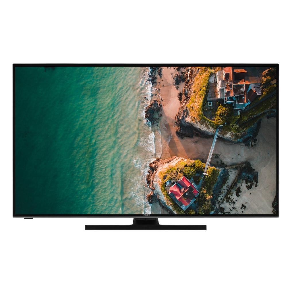 "Hitachi LED-Fernseher »U58KA6150«, 147 cm/58 "", 4K Ultra HD, Smart-TV-Android TV"