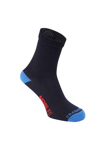Craghoppers Socken NosiLife Kinder kaufen